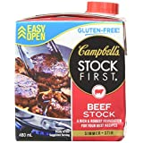 Campbell's Beef Stock, 480ml