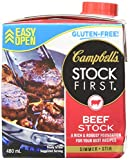 Best Campbells - Campbell's Beef Stock, 480ml Review