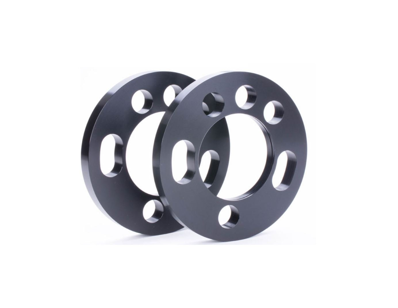 16 Chrome Bolts for Ŕenault Clio 20mm Hubcentric Spacers 2 Pairs