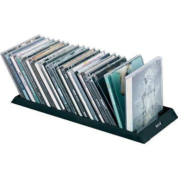 Beco CD FLIP Für 20 CDs, Schwarz: Amazon.de: Computer & Zubehör