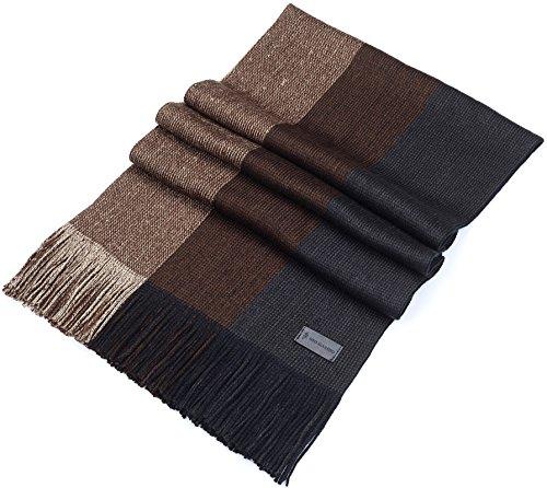 Buy mens scarves
