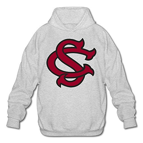 ausin-mens-university-of-south-carolina-sweatshirt-ash-size-m