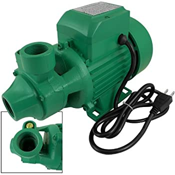 1HP Electric Water Pump Centrifugal 1