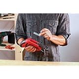 El canon bolt-Grapadora eléctrica de gran potencia para un trabajo profesional.