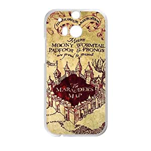 HTC One M8 Phone Case Harry Potter KF4275629