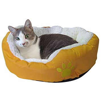 Fine Evelots Soft Pet Bed For Cats Dogs Small Dog Bed Assorted Colors Sizes Gmtry Best Dining Table And Chair Ideas Images Gmtryco