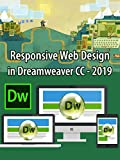 Responsive Web Design in Dreamweaver CC - 2019