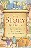 The Story for Kids-Nirv, Zondervan Publishing Staff, 0310610001
