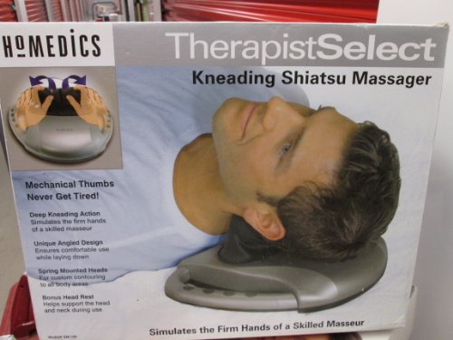 HoMedics-SM-100-Therapist-Select-Kneading-Shiatsu-Massager-with-Head-Rest