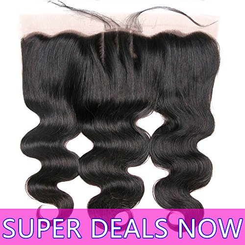 - Best 13x4 Ear to Ear Lace Frontal Closure Pre Plucked With Baby Hair Real Brazilian Indian Virgin Hair Extensions Cheap Malaysian Peruvian Human Hair Body Wave Wholesale Price One Piece 8Inch