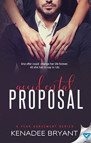 Accidental proposal a year agreement book 1 kindle edition by accidental proposal a year agreement book 1 by bryant kenadee fandeluxe Images
