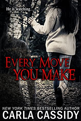 book cover of Every Move You Make