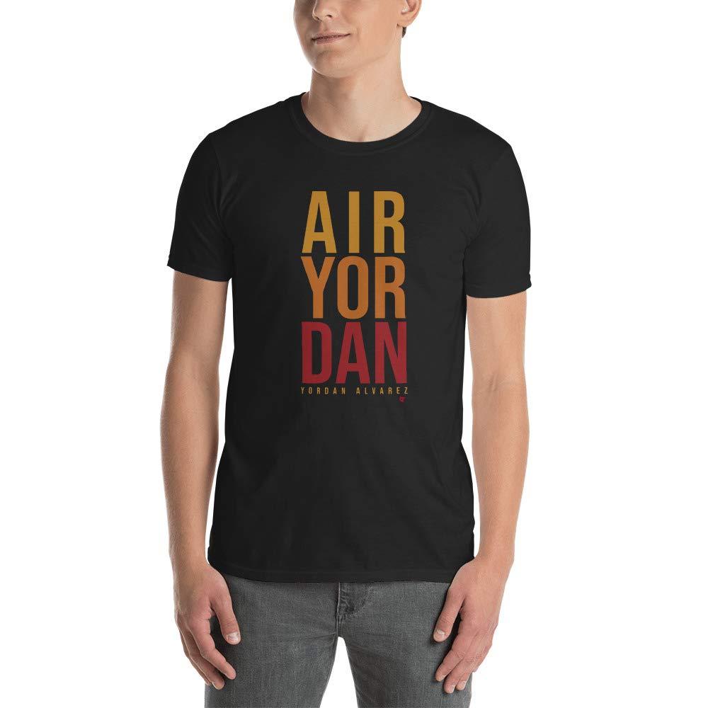 Chloe Miller 91 Air Yordan Alvarez T Shirt
