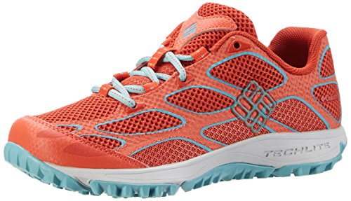 Sonic Teal 9 UK EU Columbia 845 Shoes Women's Outdoor Super Red IV 42 Multisport Conspiracy zzBwn48qS