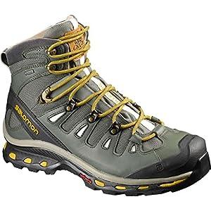 Salomon Quest Origins 2 Gore-TEX Walking Boots - SS17-7.5 - Black
