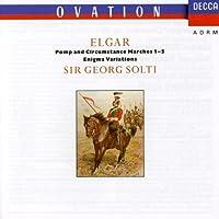 Elgar: Enigma Var / Pomp & Circumstance / Cockaigne [Importado]