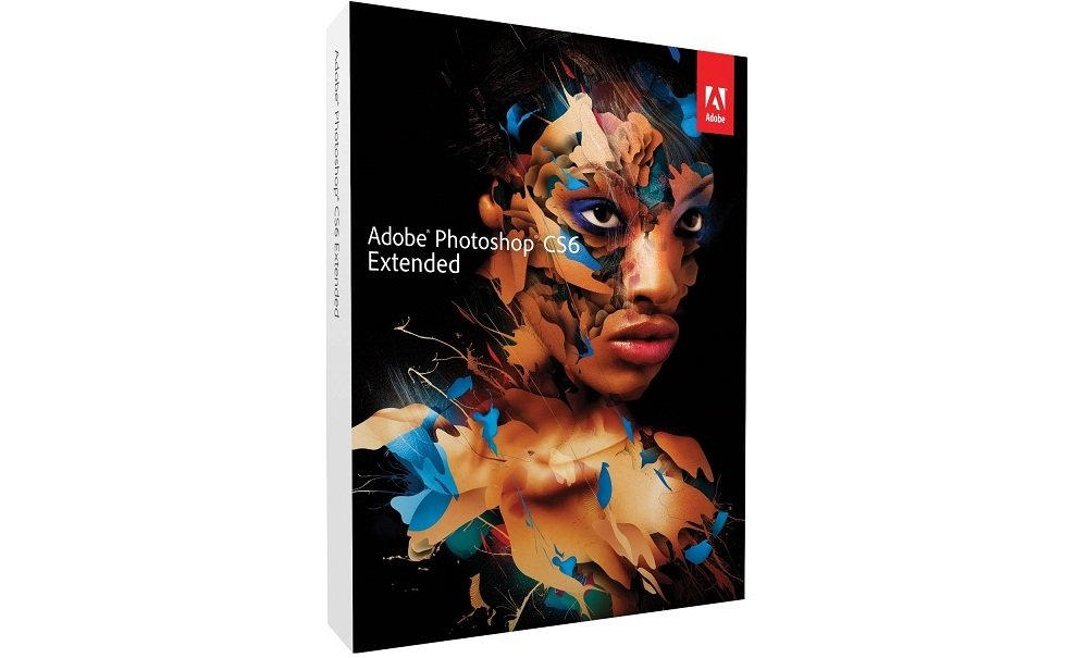 adobe photoshop cs6 price canada