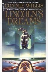 Lincoln's Dreams: A Novel Kindle Edition