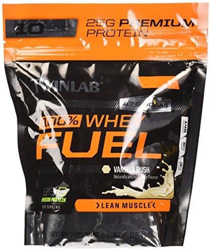 100 whey fuel - 5
