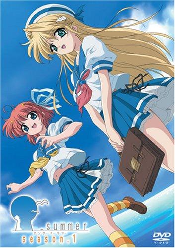 OVA 「_summer」 season.1