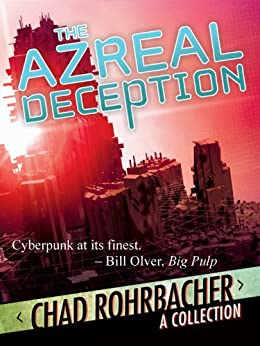Azreal Deception by [Rohrbacher, Chad]