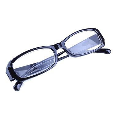 große Vielfalt Modelle unverwechselbarer Stil gut kaufen Inlefen Schlanke rechteckige Lesebrille Retro Vintage Brillen Herren Damen  +4.00 +4.50 +5.00 +5.50 +6.00