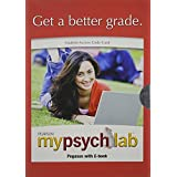 MyPsychLab Pegasus with E-Book Student Access Code Card