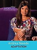 Andrea Navedo: Adaptation