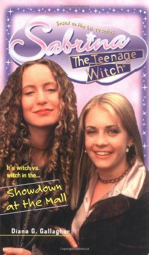 Showdown at the Mall Sabrina the Teenage Witch - Malls Shopping Nh In