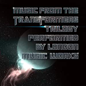 Music From The Transformers Tr