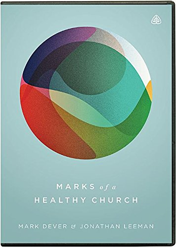 Marks of a Healthy Church (DVD)
