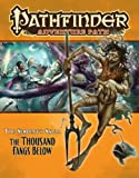 img - for Pathfinder Adventure Path: The Serpent's Skull Part 5 - The Thousand Fangs Below (Pathfinder Adventure Path: Serpent's Skull) book / textbook / text book