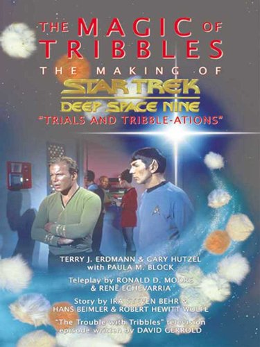 Amazon star trek the magic of tribbles star trek the star trek the magic of tribbles star trek the original series by fandeluxe Images