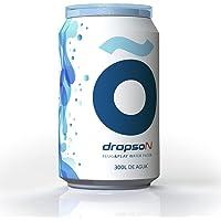 Dropson, Blauw, 21 x 7 x 7 cm