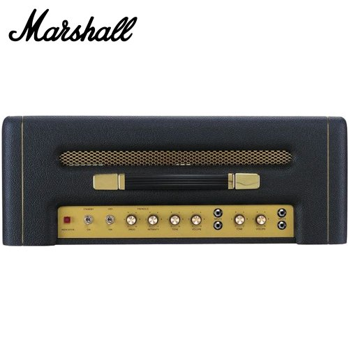 Marshall 1974X Handwired 18W 1 x 12 Combo Amp Kit - Includes