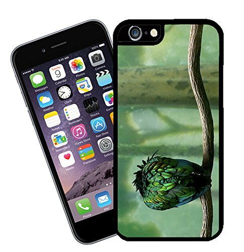 Parrot - This cover will fit Apple model iPhone 7 (not 7 plus) - By Eclipse Gift Ideas