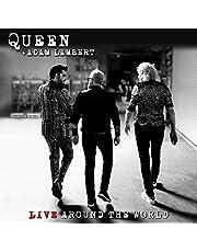 Live Around The World (Cd/Blu-Ray)