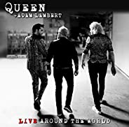 Live Around The World [CD/Blu-Ray]