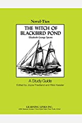 Witch of Blackbird Pond: Novel-Ties Study Guide Paperback