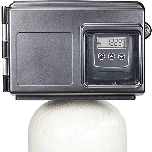 (AFWFilters AIS10-25SXT AFW Air Injection Iron, Sulfur, and Manganese Removal Oxidizing Water Filter, Almond Or Black)