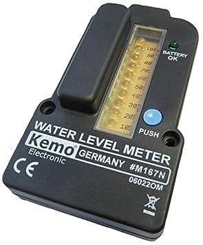 bea99012e8ce5 Elektronischer Füllstandsmesser Modul Wasser Tank Füllstandsanzeige Tank- level