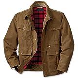 Filson Mens Extra Long Westlake Waxed Jacket 10231
