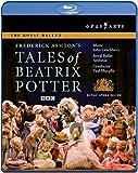 Tales Of Beatrix Potter [Blu-ray]