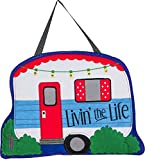 Livin the Life Door Hanger Review