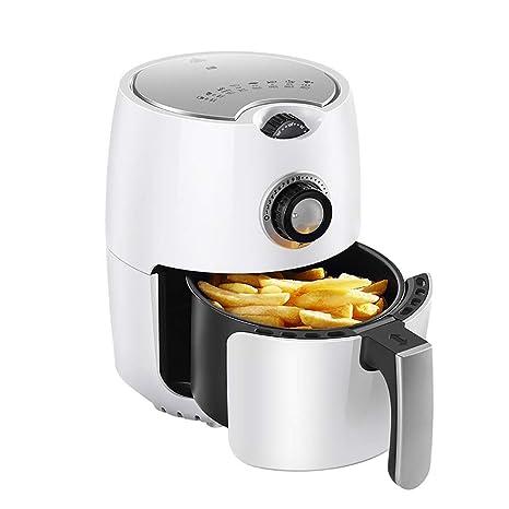 Ary kitchen 2.2L Air Fryer Freidora de Aire Saludable Sin Humo Bajo en Grasa Antiadherente