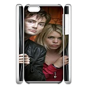 iphone5c Phone Case White Doctor Who WQ5RT7440307