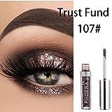 YENJO New Cosmetic Make Up Single Color Eye Shadow Shimmer Eyeshadow Eyeshadow