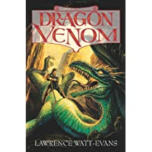 Dragon Venom (Obsidian Chronicles)
