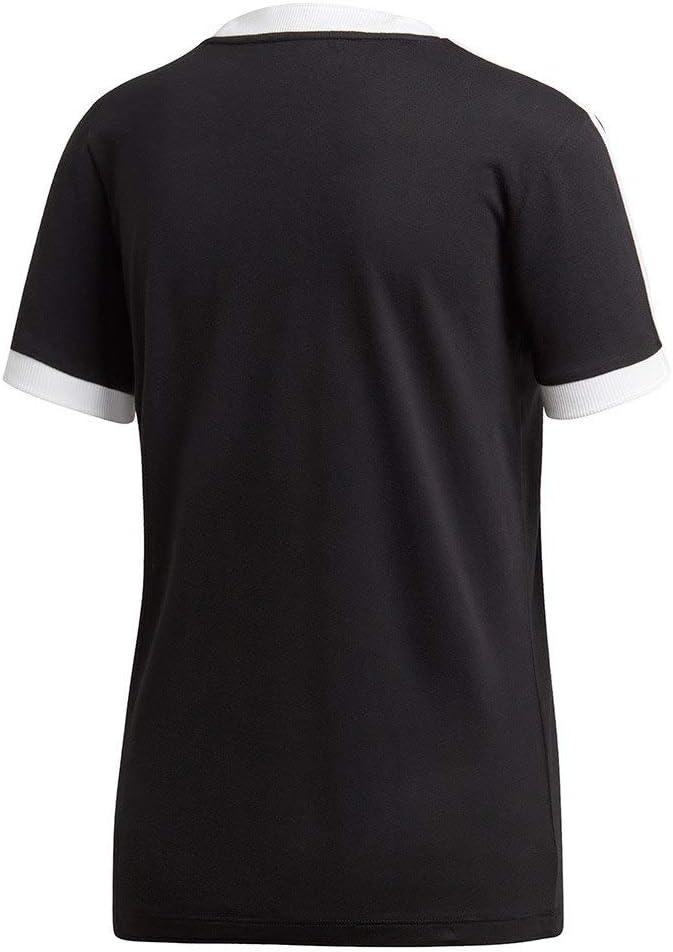 Mujer adidas 3s Cap Slv tee Camiseta