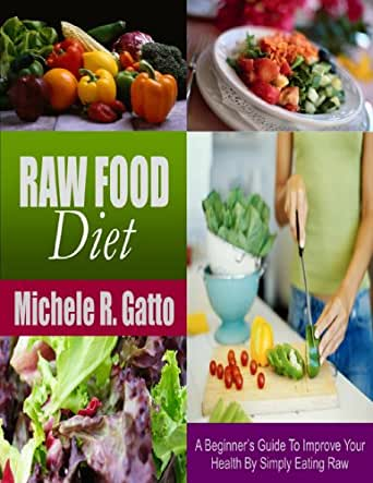 beginners guide to the raw food diet